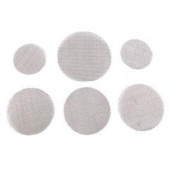 Sieve Set Ø 15/20 / 25mm Set of 6 wire mesh