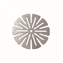 Dynavap Sieve Set Stainless Steel (set of 3) Ø 8 mm