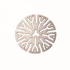 Dynavap Sieve Set Titanium (3 St.) Ø 8 mm
