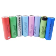 Replacement Battery *Refurbished* (also for FocusVape, Storm, X-Max V2 Pro, Arizer Air etc.) (selected at random)