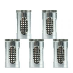 FocusVape Dry Herb Steel Pod (5 pcs.) (Capsule for Herbs)