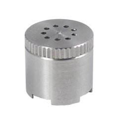 FENiX 2.0/FX Plus Steel Pod (capsule for Oils and Liquids)
