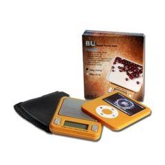 Digital Scale BLscale MP-3 Design, 0,01 - 100g