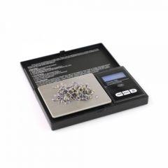 Digital Scale Professional Mini P258 100g x 0.01g